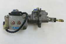 90 Ferrari 348 TS brake booster and master cylinder 139234 hydraulic