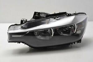 BMW 3 SERIES F30 F35 2014 7259539 63117259539 721110000 FRONT LEFT HEADLIGHT RHD