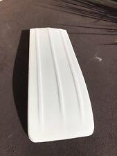 fiberglass rc model boat 28 X 10