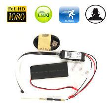 Full HD 1080P Cell Phone P2P WIFI IP Wireless Camera DVR Spy Diy Hidden Camera