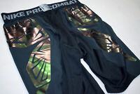 Nike Shorts Pro Combat Short kurze Hose Pant Running Athletic Tight Eng Gr. XL
