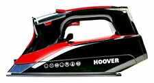 Hoover Ferro da Stiro a Vapore TID2500C ironjet, 2500 W, Nero