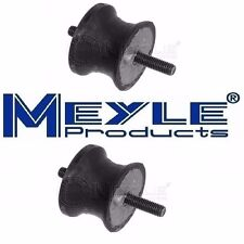 2pcs For BMW E30 E36 E46 325 330 Meyle HD Transmission Mount Mounts 22316799331