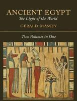Ancient Egypt: The Light of the World [Two Volumes in One] (Paperback or Softbac