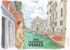 VENICE by Jiro Taniguchi