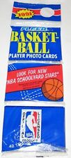 1991/92 Fleer NBA Basketball Series 1 42-Card Rack Pack Brand New & Sealed