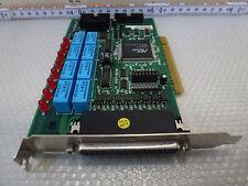 Nudaq PCI-7250 Rev.A3 Free Delivery