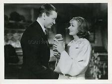 GRETA GARBO HERBERT MARSHALL THE PAINTED VEIL  1933 VINTAGE PHOTO R70