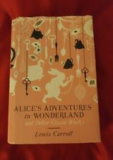 Alice's Adventures in Wonderland and Other Classic Works by Lewis Carroll - 2014