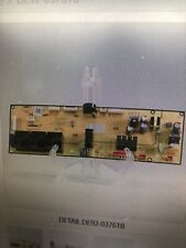 DE92-03761B Samsung Oven Control Board