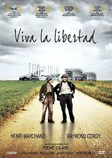 A nous la liberte - Viva la libertad (V.O.S.E)  - Rene Clair
