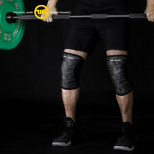 Knee Support Sleeve 7mm Brace Pad Guard Protector Gym Crossfit Weight Lifting