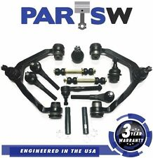 14 Pc Suspension Steering KIT For Ford F150 F250 Expedition Lincoln Navigator 3Y