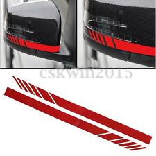 Mirror-Voiture Autocollant Sticker Adhésif Pour Mercedes Benz W204 W212 W117