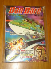 DAN DARE 2000AD PRODUCTIONS BRITISH FLEETWAY ANNUAL 1980 VF