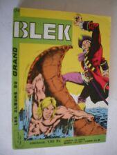 BLEK n° 254 - Le petit Duc  - 5  février 1974 - LUG -
