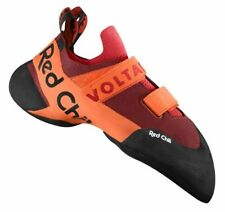 Red Chili Voltage Ii Climbing Shoes, Red, 7.5, 350730652000