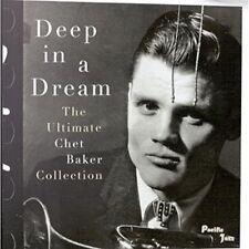 Chet Baker - Deep In A Dream [New Vinyl LP] 180 Gram, Rmst, Spain - Import