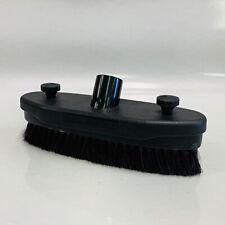 """Goldline 1-1/8"""" Curling Broom Head with Horse Hair Horsehair Brush"""