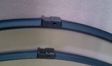 Soft wiper blades  Holden Astra AH 2005 - 2012 A pair Refillable