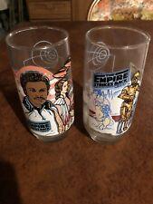 Star Wars: Empire Strikes Back - Vintage 1980 Burger King Glasses - Complete Set