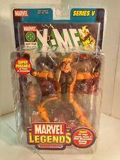 Toy Biz - Marvel Legends - Series V - Sabretooth