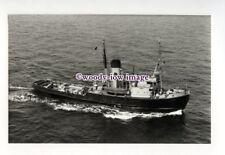 na5653 - Royal Navy Tug - HMT Envoy - photograph