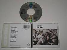 UB40/LE MEILLEUR OF-VOL.1 (VIRGIN 258 717) CD ALBUM