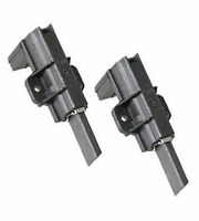 Quality CANDY / HOOVER MOTOR CARBON BRUSHES X 2 motor type p40