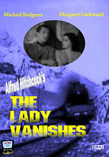 Alfred Hitchcock's The Lady Vanishes  from ACME-TV DVDs