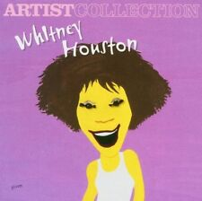 Whitney Houston - The Artist Collection  CD   NEU+UNGESPIELT/MINT!