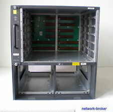 Cisco Switch  WS-C6506-E + Fan Tray + Rack Mount Kit ohne Netzteile