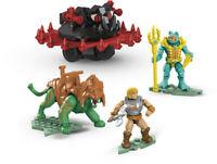 MEGA Brands - MEGA Construx Masters of the Universe Classic RotonAssault (He-Man