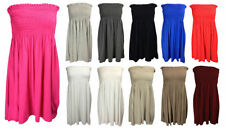 Unbranded Plus Size Sleeveless Tunic Tops for Women
