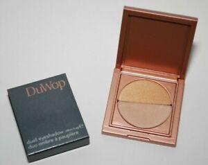 Duwop Duet Eyeshadow in CHAI Full size Eye Shadow NEW