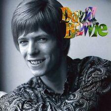 David Bowie - Deram Anthology 1966-1968 [New CD]