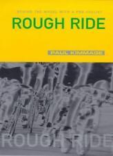 Rough Ride,Paul Kimmage- 9780224051453