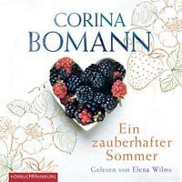 Bomann, Corina - Ein zauberhafter Sommer: 6 CDs - CD