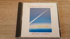 CHRIS DE BURGH  Flying Colours   CD