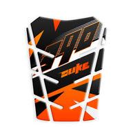 PARASERBATOIO TANKPAD KTM DUKE 390 2014 – 2016 (Black)