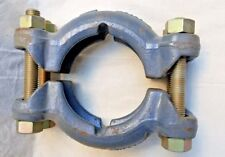 """Grayloc 2-1/2"""" - 3"""" 49502 Clamp Assembly SA-266 Pipe Fitting"""