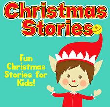 CHILDRENS CLASSIC CHRISTMAS STORIES XMAS FAVORITES KIDS AUDIO CD 1