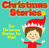 CHILDRENS CLASSIC CHRISTMAS STORIES XMAS FAVORITES KIDS AUDIO CD 2