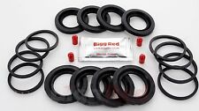 FRONT Brake Caliper Seal Repair KIT for (Brembo 4 Piston) VOLVO S60 & V70 (4218)