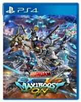 Mobile Suit Gundam Extreme VS. MaxiBoost ON  (PS4) PREORDER RELEASED JULY 2020