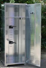 Döring Metallschrank Universal Sattelschrank Standard 160x60x60 Cm zerlegbar