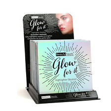 Beauty Treats Glow for It Highlighter Booklet Palette Illuminate
