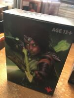 2018 SDCC Magic The Gathering Starter Deck - GREEN