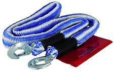 Abschleppseil super Stretch Zugseil Abschlepphilfe Haken bis 2500 kg Pannenseil