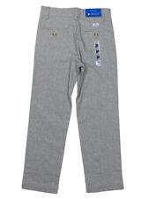 New listing New Nwt J.Bailey Bailey Boys Boys Champ Pants Adjustable Waist Gray Size 6 $48